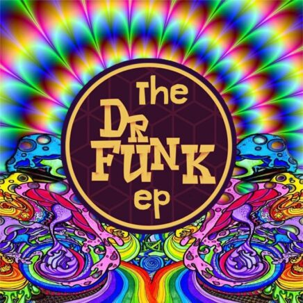 The Dr Funk EP