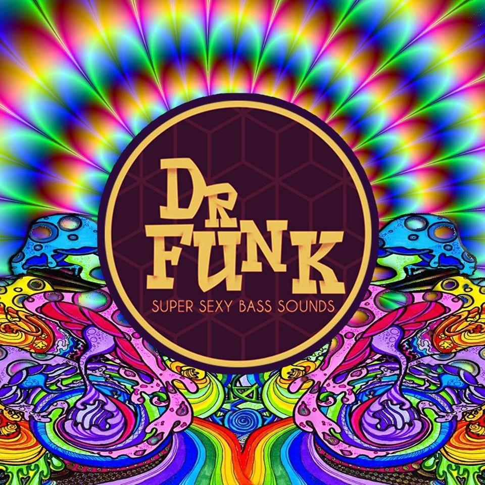 Dr Funk - Super Sexy Bass Sounds